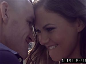 NubileFilms - Tina Kay Gets Her poon pulverized S23:E28