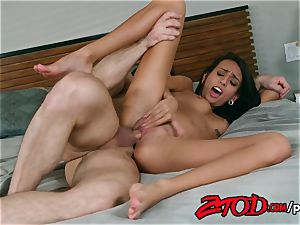 ZTOD - Janice Griffith in daddys little poke fuckpuppet