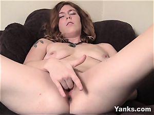 yanks hotty Teal luvs Her jewel