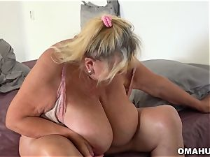 luxurious grannies boning With Various folks and women