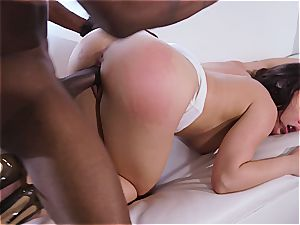 milky wifey Whitney cuckolds her black cheating spouse