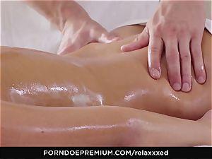 RELAXXXED - Amirah Adara erotic massage and hot hump