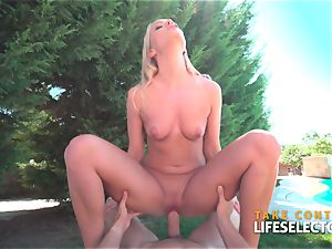 LifeSelector - The Gigolo