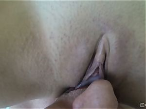 cute Dillion Harper ruts around on a ample penis