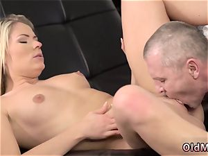 mother and patron s chief share couch manager secretary She is so killer in this short skirt