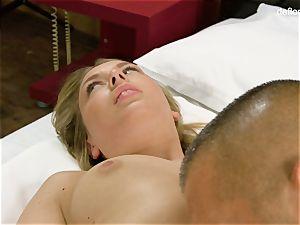 Anna Palatka loves sucking and plumbing