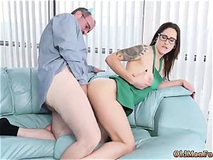 dad penetrates his playmate crony s daughter-in-law Let s soiree you associate s sonnies of supersluts!