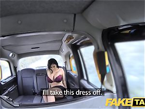 fake taxi Frustrated chesty Candy Sexton