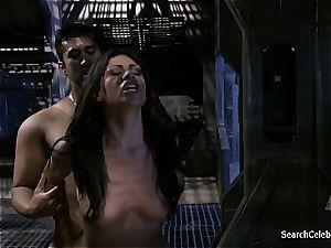 Cassandra Cruz - fervor in Space - 2