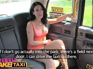 girl fake cab sweaty super-steamy lezzie bushy coochies