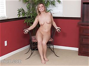 Sienna Milano interview and naked showoff