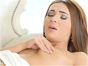 Alexis Brill screwing with Diana Dolce