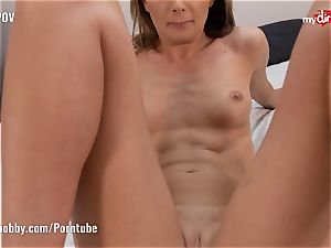 My sloppy leisure activity - Charlie-POV is a juicy super-steamy angel